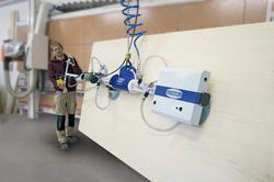 HHVM Vacuum Lifting Device VacuMaster