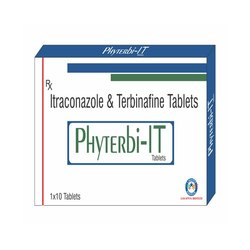 Itraconazole And Terbinafine Tablets
