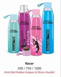 Racer Double Wall Insulated Water Bottle