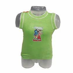 Kids Cotton Vests
