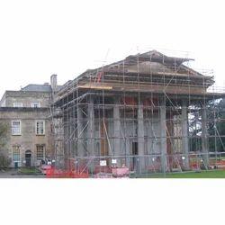 Heritage Building Restoration Service