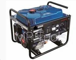 Petrol Generator gasoline 5.5 KV 389 CC
