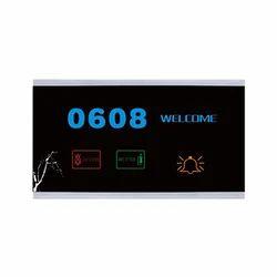DS-200HS Door Signage