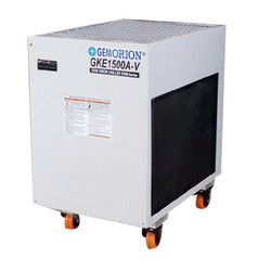 GKE1500A-V Light Duty Without Water Tank Chillers