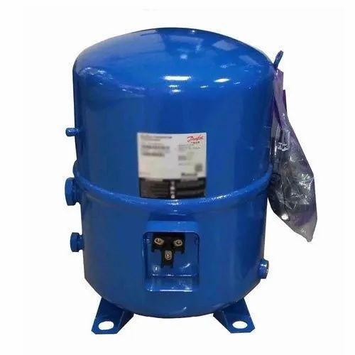 Danfoss Refrigeration Compressors