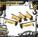 P80 Enerpac Hydraulic Ultima Hand Pump