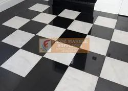 Marble & Granite Flooring Services
