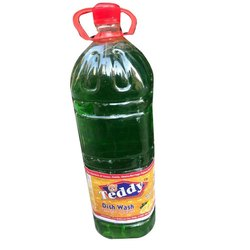 2 kg Teddy Liquid Dishwash, Packaging Type: Plastic Bottle