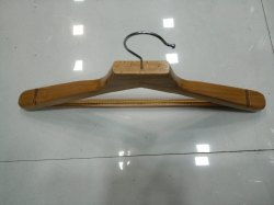 Ladies Suit Beech Wood Hanger