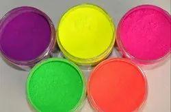 Rung Orange Fluorescent Pigment