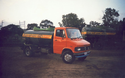 Water Tanker Supply Service