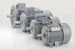 RONAK 1&3 Electric Motor, Power: <10 KW, 220-415