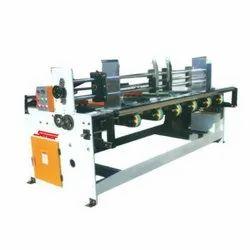 Paper Transport Machine