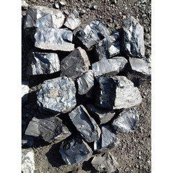 Solid Indonesian Black Steam Coal