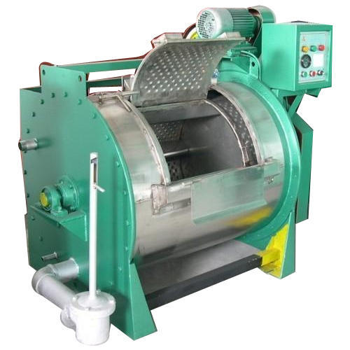 Semi-Automatic 50 Kg Industrial Laundry Washing Machine, Rs 120000 /unit    ID: 15051347197