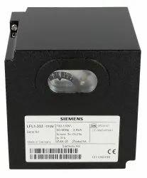Siemens LFL1.333 Burner Control Box