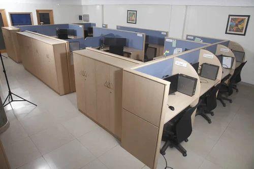 DAF 382 Inscape Office Furniture