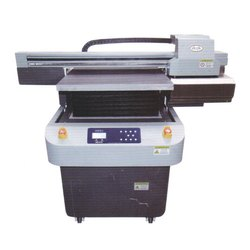 Epson Metal UV Flat bed Printer 6090