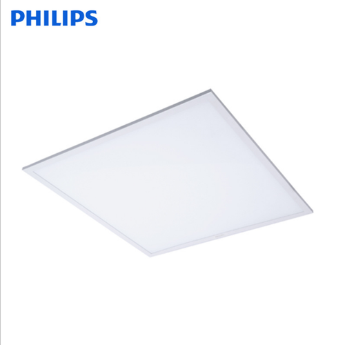Metal Cool Daylight Philips 2 X 2 Square Led Recessed