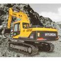 R210 Crawler Excavator