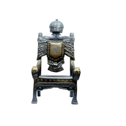 Royal Emperor British Design Arm Chair