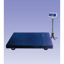 Industrial Platform Scale (4 Load Cell)