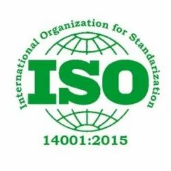 ISO 14001:2015 Certification Services in Pan India
