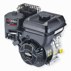 Briggs & Stratton Petrol Engines XR550 Series 3.5HP 127cc