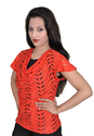 Ladies Knitted Casual Tops