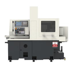 Ace Micromatic SHA 32 CNC Sliding Head Automat Machine