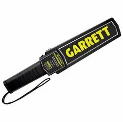 Garret Hand Held Metal Detector