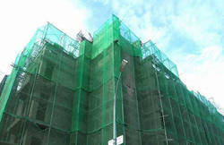 Construction Safety Scaffolding Nets