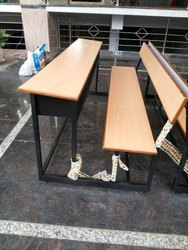 Bwi School Bench