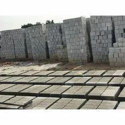 6 Inch Cement Brick