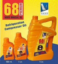 Refrigeration Oil R22