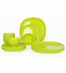 Dinner Set 24 Pc Microwave Series