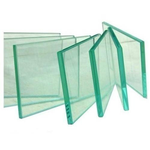 Transparent Toughened Glass 10mm Rs 130 Square Feet Goodwill Glass Center Id 19964532688