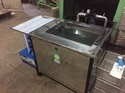 100 Liter Ultrasonic Cleaner With Filter Unit