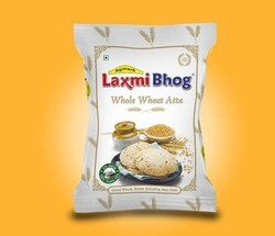 Laxmi Bhog Whole Wheat Atta