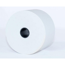 Shree Parshwa White ATM Paper Roll, Packaging Type: Box