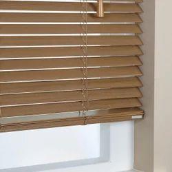 木材木材威尼斯百叶窗