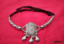 Navratri Special Oxidised Jewellery - Women's Fashion