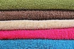 Soft Bathroom Towels
