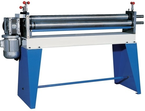 Images For Metal Bending Machine >> Vivek Manual Sheet Metal Bending Machine Vivek Machine Tools Id