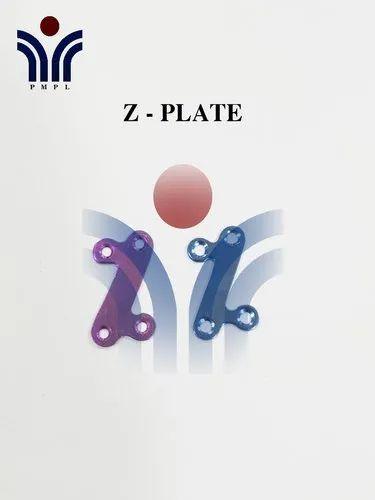 Z Plate