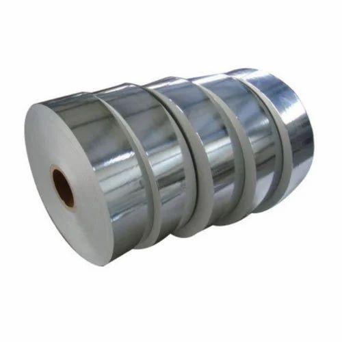 Silver Paper Dona Roll