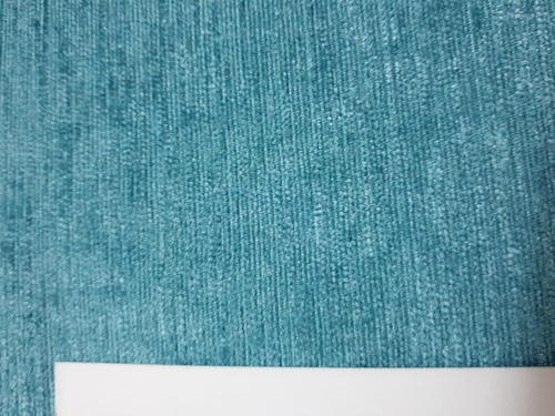 Plain 100 % polyester Iris Upholstery Sofa Fabric, Packaging Type: Roll, GSM: Above 250