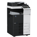 Konica Minolta Photocopy Machine 12 X 18 , 300 GSM