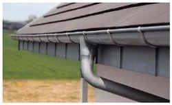 Rain Gutters Systems