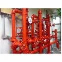 Fire Pump Room Installation Services